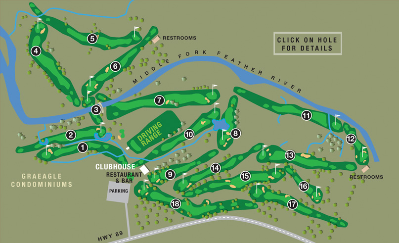 Course Map Play Graeagle